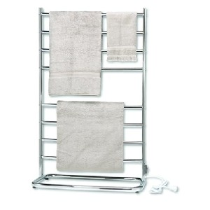 Warmrails Hyde Park Towel Warmer and Drying Rack