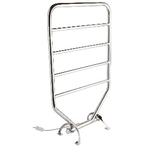 Warmrails Traditional Towel Warmer & Drying Rack
