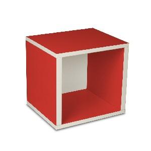 Way Basics Eco Wooden Storage Cube