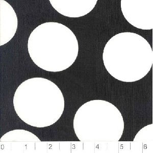 black and white pillow fabric 2